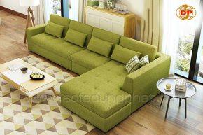 Sofa Góc Nhỏ Gọn DP-G01