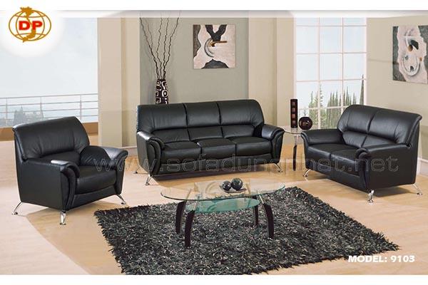 Sofa Phòng Làm Việc Đẳng Cấp DP-VP12
