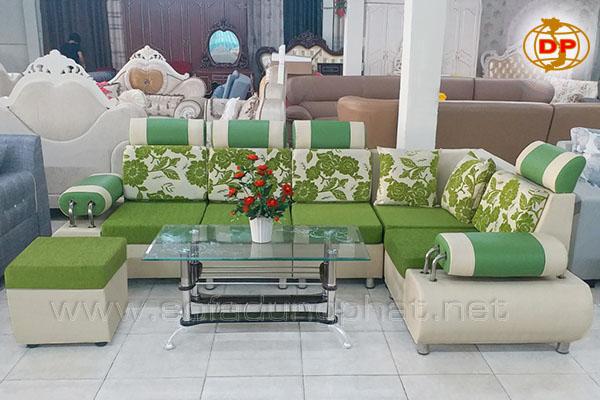 Ghế Sofa Đẹp Giá Rẻ Cho Căn Phòng Hiện Đại DP-GR06