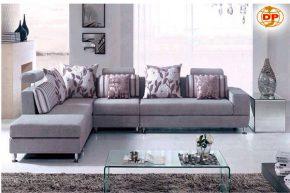 Ghế Sofa Nhỏ Giá Rẻ Cho Phòng Khách Khiêm Tốn DP-GR09