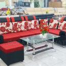 Sofa Giá Rẻ HCM Thiết Kế Bắt Mắt DP-GR12