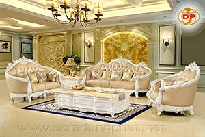 Sofa Cổ Điển Đẹp Sang Chảnh