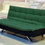 sofa góc vải