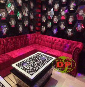 sofa karaoke hcm