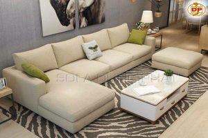 Sofa Góc Giá Rẻ Chất Lượng DP-G03
