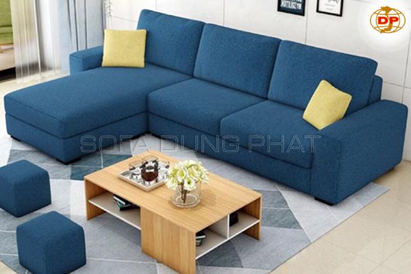 Sofa Góc Chữ L Độc Đáo DP-G05