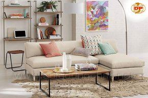 Sofa L Đẹp Hot Nhất 2019 DP-G07