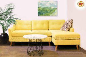 Sofa Góc Nhỏ Gọn Tốt TPHCM DP-G10