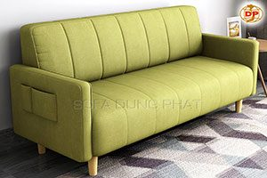Băng Ghế Sofa Vải Nổi Bật