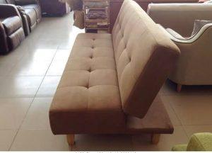 Sofa giuong bằng da chinh hang
