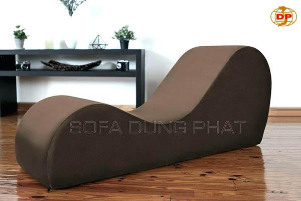 Sofa Tình Yêu Giá Rẻ Bền Bỉ DP-TY08