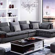 Sofa Vải Nhập Khẩu Cao Cấp