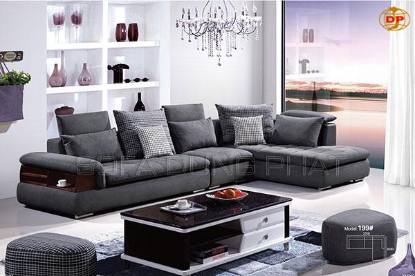 Sofa Vải Nhập Khẩu Cao Cấp DP-CC15