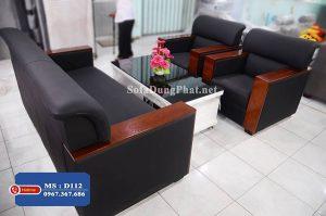 Sofa văn phòng giá rẻ
