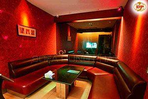 Ghế Sofa Phòng Karaoke Gia Đình