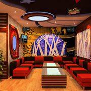 Ghế Sofa Karaoke Cao Cấp Chất Lượng Tốt