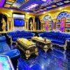 Sofa Karaoke Cao Cấp Cho Bền Lâu DP-KR15