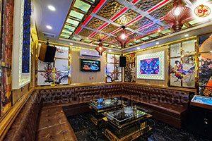 Ghế Karaoke Sofa Đẹp Nổi Bậ