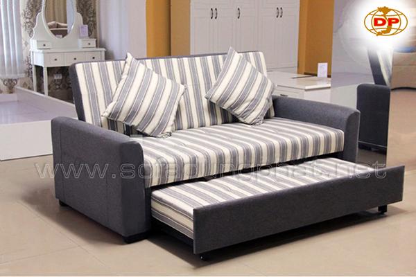 Ghế Sofa Giường Giá Rẻ Bền Chắc DP-GK14