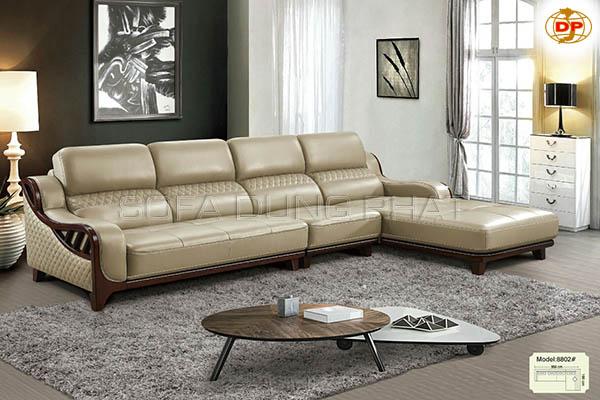 Sofa đôi cao cấp