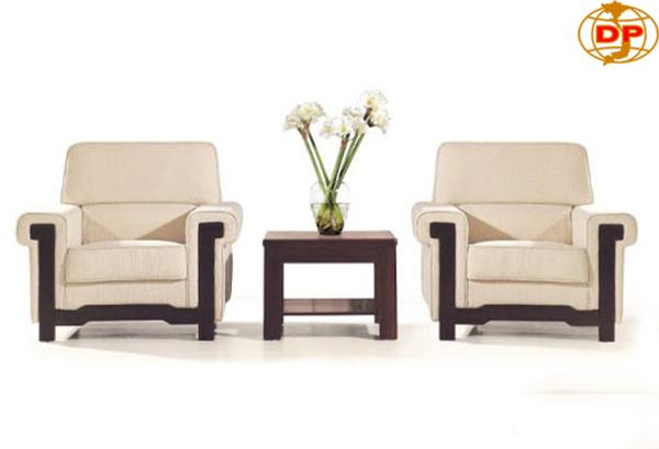 Sản phẩm ghế sofa đơn sử dụng cho văn phòng
