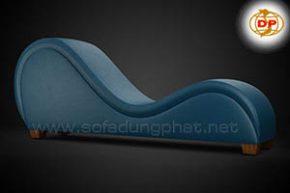 Sofa Tình Yêu TPHCM Xanh Dương Đẹp Mắt