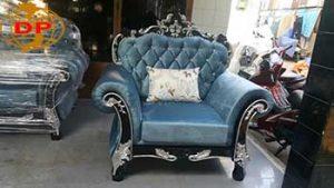 sofa cổ điển đơn