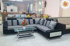 Sofa Giá Rẻ Chất Lượng Tốt DP-GR01