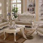 Sofa tân cổ điển tại HCM