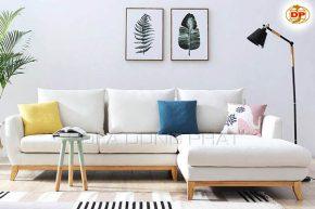 sofa-vai-trang-ket-hop-chan-go-phong-cach-bac-au-dp-v01