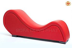 Mẫu Ghế Sofa Tình Yêu Độc Đáo