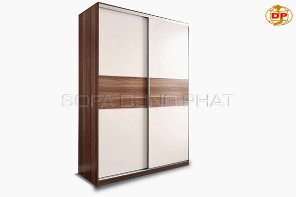 Tủ Gỗ Hiện Đại Giá Rẻ DP-T10