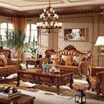 Bí Quyết Chọn Sofa Cổ Điển Cho Phòng Khách