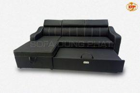 Ghế Sofa Giường Kéo Thiết Kế Nổi Bật DP-GK22