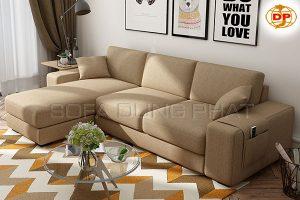 Mẫu Sofa Góc Đẹp Cho Nhà Phố Hiện Đại DP-G14