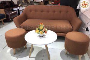 Ghế Sofa Băng Giá Rẻ Đẹp Mắt DP-B22