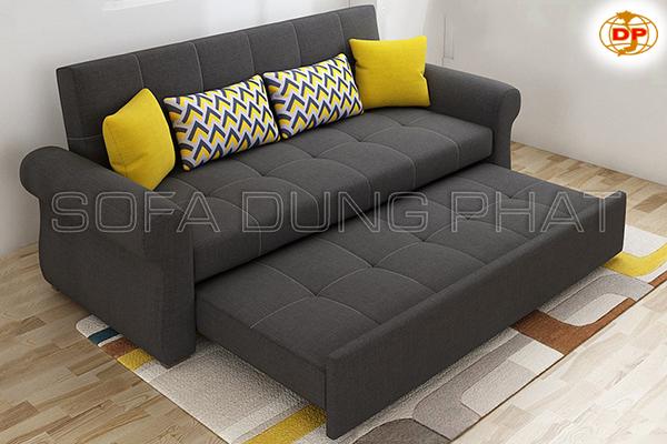 Sofa Giường Giá Rẻ HCM Kiểu Dáng Nổi Bật DP-GK20