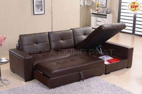 Ghế Sofa Giường Kéo Màu Sắc Sang Trọng DP-GK21