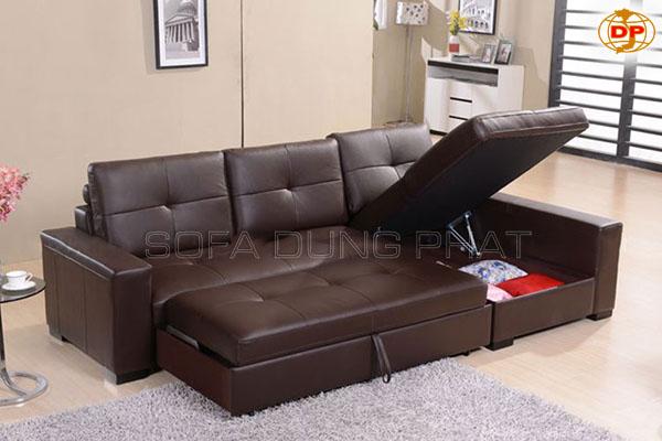 Sofa Giường Kéo Màu Sắc Sang Trọng DP-GK21