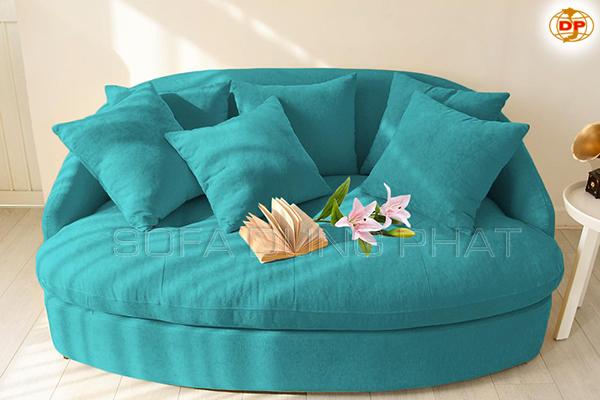 Ghế Sofa Giường Kiểu Dáng Mới Lạ DP-GK23
