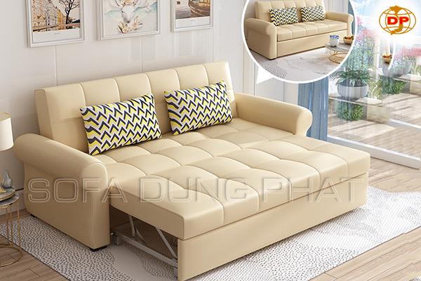 Sofa Kéo Thành Giường Tiện Lợi DP-GK24
