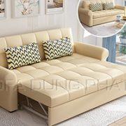 Sofa Kéo Thành Giường Tiện Lợi