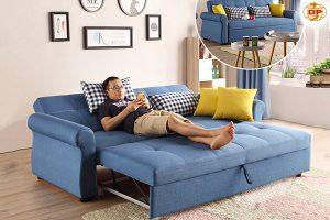 Sofa Giường Gấp Màu Sắc Thời Trang DP-GK25