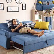 Sofa Giường Gấp Màu Sắc Thời Trang