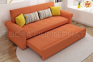 Sofa Giường Xếp Gọn Tiết Kiệm Không Gian