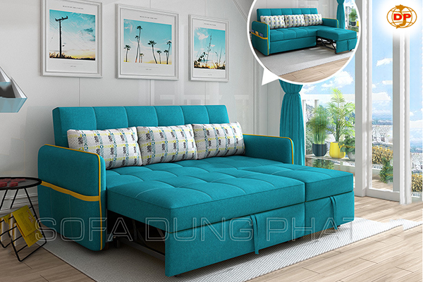 Ghế Sofa Giường Xếp Thiết Kế Đa Năng DP-GK28