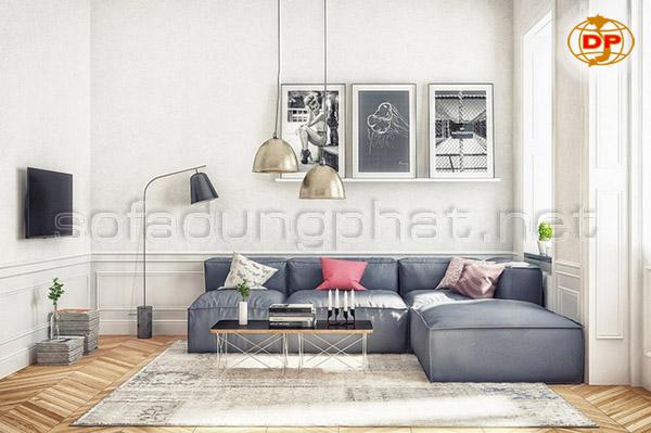 Bộ Bàn Ghế Sofa Phòng Khách Có Cả Bàn