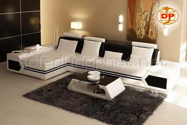 Ghế Sofa chung Cư Hiện Đại
