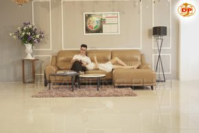 Ghế Sofa Da Đẹp Màu Sắc Hài Hòa DP-CC25