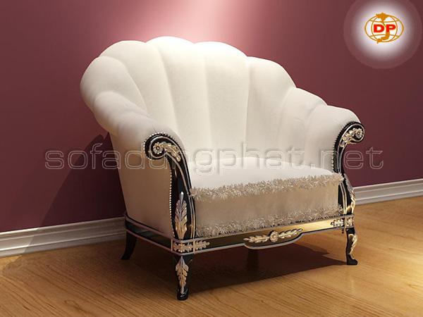 Sofa đơn cổ điển